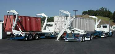 Kiwi Container Mover